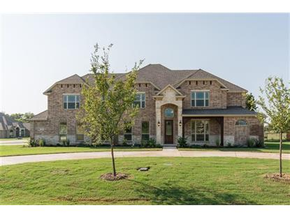 140 Las Colinas Trail  Cross Roads, TX MLS# 13175914