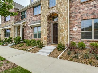 668 S Greenville Avenue  Richardson, TX MLS# 13175919