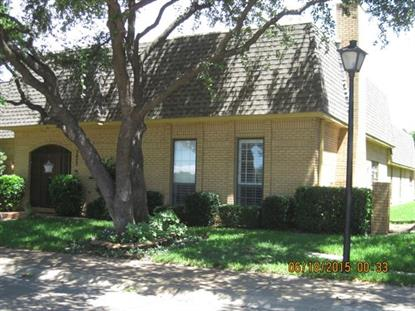3025 Squireswood Drive  Carrollton, TX MLS# 13176145