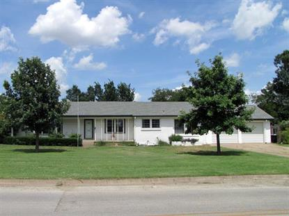 3662 Popplewell Street  Richland Hills, TX MLS# 13178699