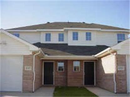 1317 E Village Garden Drive  Azle, TX MLS# 13179013