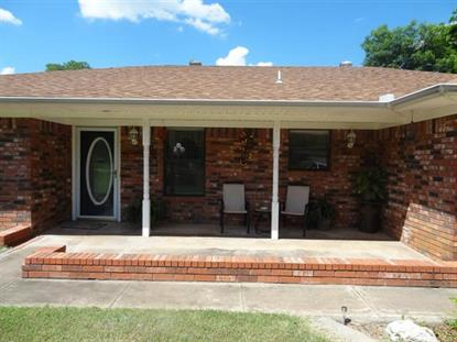18 Shadybrook Road  Burneyville, OK MLS# 13179639