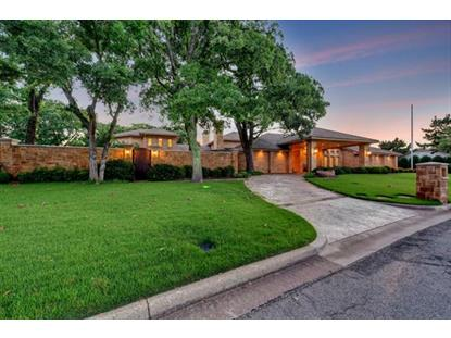 1111 Pebble Beach Drive  Mansfield, TX MLS# 13179841