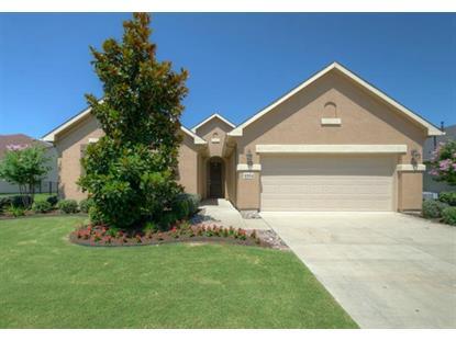 8804 Compton Street  Denton, TX MLS# 13180980