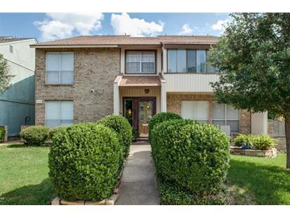 1618 Choteau Circle  Grapevine, TX MLS# 13181205