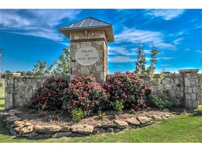167 Las Colinas Trail  Cross Roads, TX MLS# 13181713
