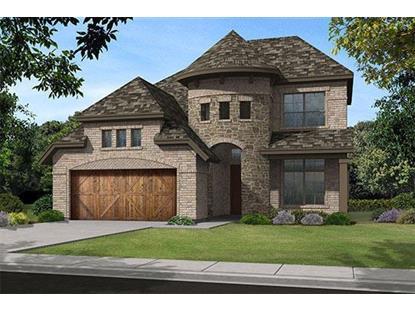 9217 Shoveler Trail  Fort Worth, TX MLS# 13182062