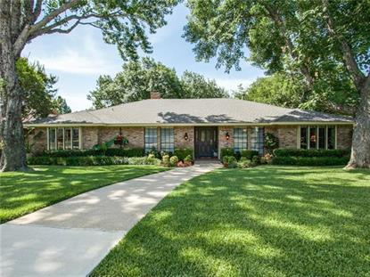 6404 Bob O Link Drive  Dallas, TX MLS# 13182398