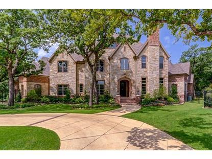 1250 Bolton Court  Southlake, TX MLS# 13183662