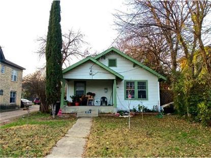 4615 Junius Street  Dallas, TX MLS# 13184135