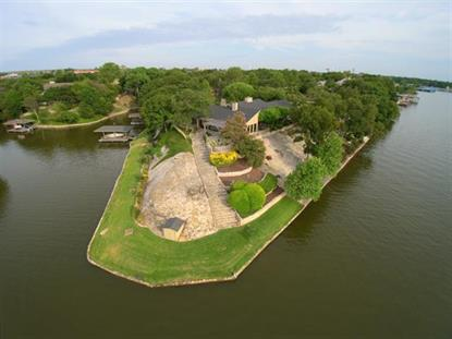 1517 Lakeview Court  Granbury, TX MLS# 13184156