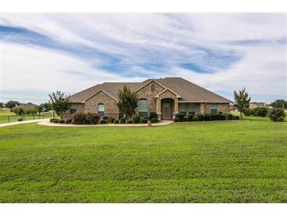 109 Blacktail Lane  Azle, TX MLS# 13184392