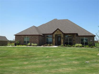 175 Las Colinas Trail  Cross Roads, TX MLS# 13184907