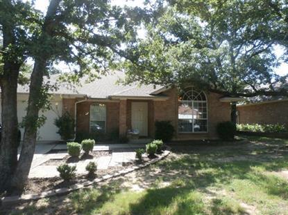 224B Spruce Circle  Azle, TX MLS# 13185608