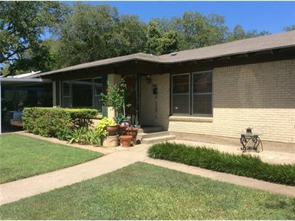 6973 Glen Hills Road  Richland Hills, TX MLS# 13186435