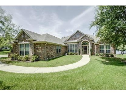 4201 W Oak Shores Drive  Cross Roads, TX MLS# 13186455