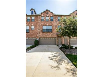 2521 Jacobson Drive  Lewisville, TX MLS# 13189185