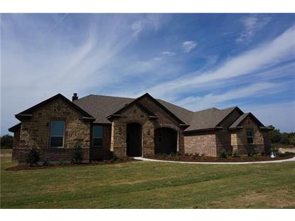 105 Maral Lane  Azle, TX MLS# 13192761