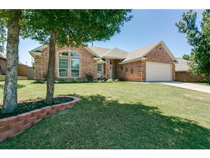 120 Parkwood Court  Azle, TX MLS# 13194028
