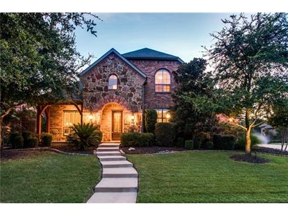 8950 Crockett Drive  Lantana, TX MLS# 13194974