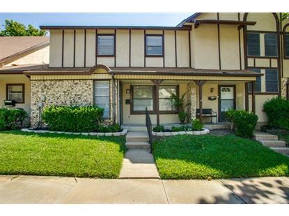 2055 Clubview Drive  Carrollton, TX MLS# 13195175