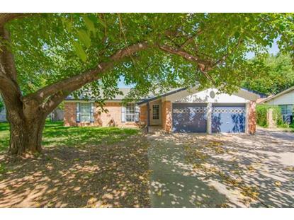2631 Kingsbury Avenue  Richland Hills, TX MLS# 13197338