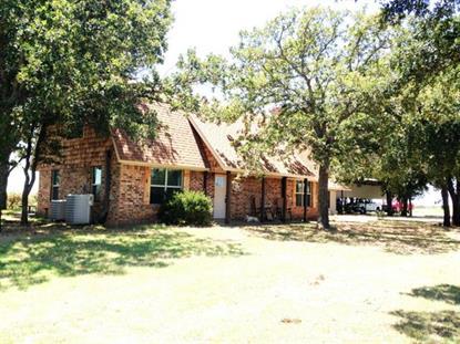 1016 County Road 314  Glen Rose, TX MLS# 13197920