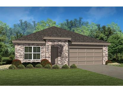 1429 Glenwood Drive  Azle, TX MLS# 13198072