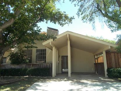 2649 Via Los Altos  Carrollton, TX MLS# 13198859
