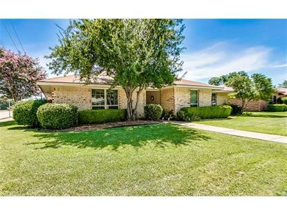 2108 Ashwood Lane  Carrollton, TX MLS# 13199269