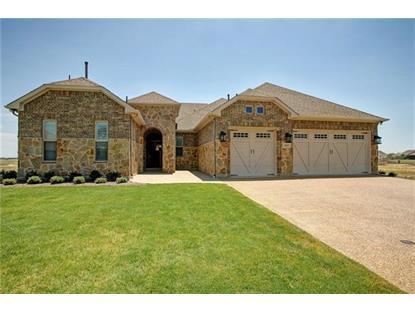 8705 Gardenia Drive  Denton, TX MLS# 13199751