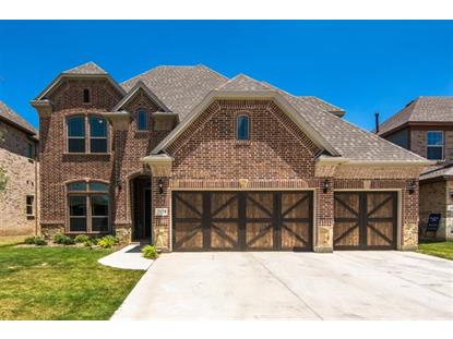 2924 Old Squall Drive  Fort Worth, TX MLS# 13200016