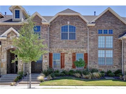 4123 Cascade Sky Drive  Arlington, TX MLS# 13202681