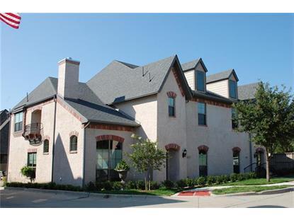 1812 Cortez Lane  McKinney, TX MLS# 13202813