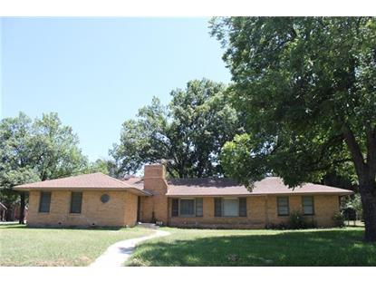 7224 Hardisty Street  Richland Hills, TX MLS# 13203346