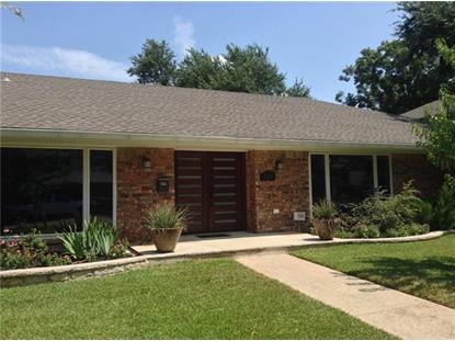 3939 Hockaday Drive  Dallas, TX MLS# 13203517