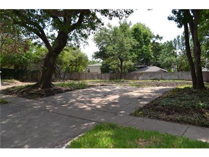 4657 Edmondson  Highland Park, TX MLS# 13204007