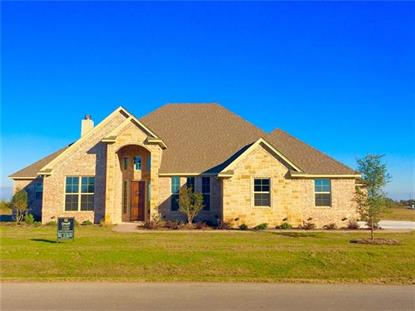 207 Wapiti Lane  Azle, TX MLS# 13204274