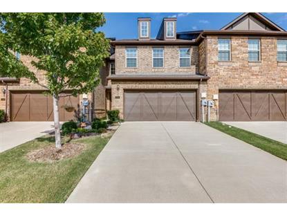 2344 Aspermont Way  Lewisville, TX MLS# 13204423