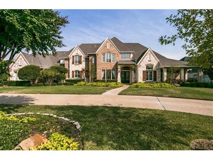 1608 Arborcreek Trail  Mansfield, TX MLS# 13204534