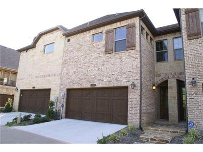 613 Two Creek Plaza  Richardson, TX MLS# 13204628