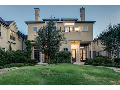 4136 Prescott Avenue  Dallas, TX MLS# 13204675