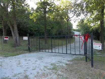 245 Cedar Creek  Azle, TX MLS# 13205078