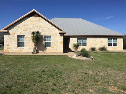1265 Ronald Road  Glen Rose, TX MLS# 13205245