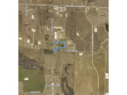 409 N Masch Branch Road  Denton, TX MLS# 13205557