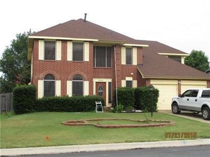 2313 Carriage Hill  Denton, TX MLS# 13207014