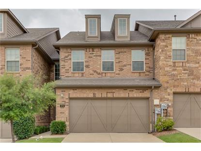 374 Teague Drive  Lewisville, TX MLS# 13207487
