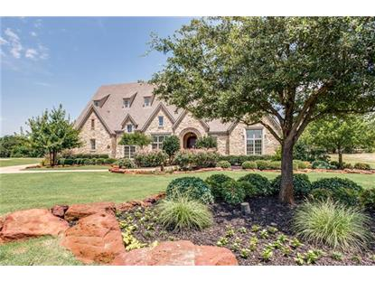 1805 Timber Ridge Trail  Cross Roads, TX MLS# 13208071