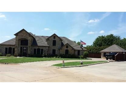 205 Hillside Lane  Lindsay, TX MLS# 13208174