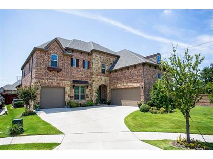 441 Elwood Court  Lantana, TX MLS# 13208462